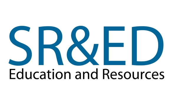 SRED education and resources
