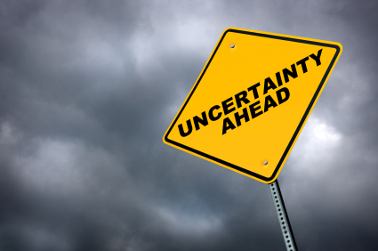 Uncertainty in SR&ED