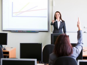 What did we learn from the CRA's SR&ED general information seminar?
