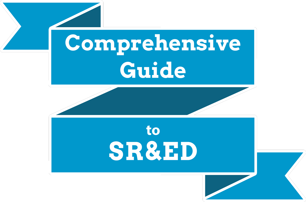 Guide to SR&ED