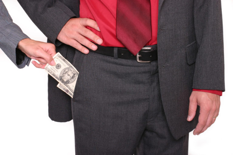 Taking SR&ED Funding, SR&ED Funding Cuts